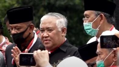 Photo of Din Syamsuddin: Bangsa Menuju Karam, Mari Bangkit Menyelamatkan