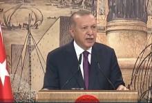 Photo of Presiden Erdogan: Macron Perlu Perawatan Mental Soal Islam
