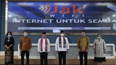 Photo of Gubernur DKI Luncurkan JakWIFI, Internet Gratis untuk Warga Jakarta