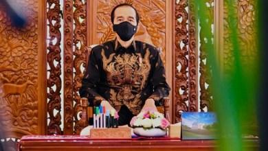 Photo of Ajak Masyarakat Budayakan Antikorupsi, Jokowi: Takut kepada Allah SWT, kepada Neraka
