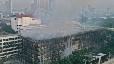 Photo of Kejaksaan Agung: Kebakaran yang Ideal dan Sempurna