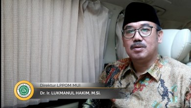 Photo of UU Ciptaker Buat Substansi Halal Jadi Ambyar