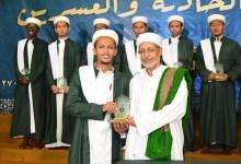 Photo of Putra Palembang Raih Cumlaude di Universitas Al-Ahgaff Yaman