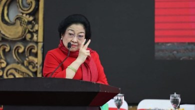 Photo of Komentari KAMI, Megawati: Banyak yang Mau Jadi Presiden, Kenapa Nggak Bikin Partai?