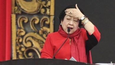 Photo of Megawati Tuding Ada Pihak yang Pertentangkan Agama dan Pancasila