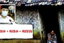 Photo of Pak Menteri, Kemiskinan Kita Sistemik Bukan Karena Pernikahan Sesama Si Miskin