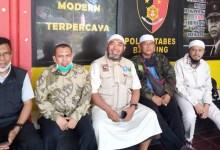 Photo of Ormas Islam Jabar Laporkan Darmawan Atas Kasus Penistaan Agama