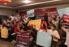 Photo of Kecewa Tersingkir dari Komisaris BUMN, Relawan Jokowi: Kita Seperti Kehilangan Induk
