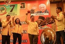 Photo of Partai Berkarya Kubu Muchdi PR-Picunang Klaim Pegang SK Kemenkumham