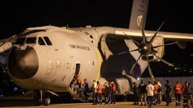Photo of Turki Kirimkan Bantuan Medis dan Logistik ke Lebanon