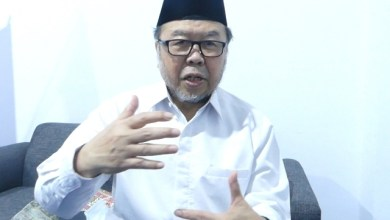Photo of KH Didin Hafidhuddin: Boikot Produk Prancis