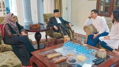 Photo of Baru Sekarang Jubir Wapres Klarifikasi, Adly Fairuz Bukan Cucu Kiai Ma'ruf Amin