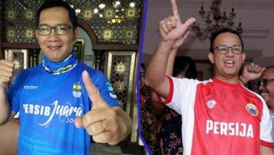 Photo of Ridwan Kamil: Warga Jakarta Jangan Berwisata ke Jawa Barat