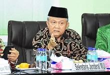 Photo of Sekjen MUI Doakan Menag Fachrul Razi