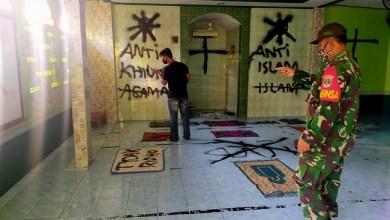Photo of Mushala di Tangerang Jadi Korban Vandalisme, Pelaku Masih Diinterogasi