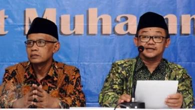Photo of Muhammadiyah: Tunda Pilkada 2020 dan Pembahasan RUU Omnibus Law Ciptaker