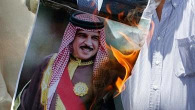 Photo of Bahrain Normalisasi Hubungan dengan Israel