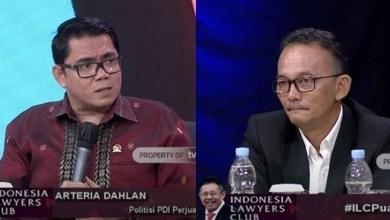 Photo of Wartawan Senior Sebut Kakek Politisi PDIP Arteria Dahlan Pendiri PKI di Sumbar