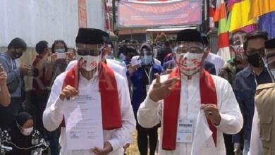 Photo of Merasa Lebih Pengalaman, Idris-Imam Yakin Menangi Pilkada Depok