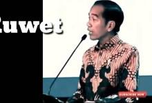 Photo of PSBB: Obat, Madu, dan Racun di Tangan Jokowi