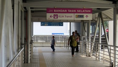 Photo of Warga 23 Negara Dilarang Masuk Malaysia, Termasuk Indonesia