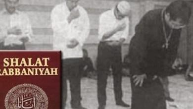 Photo of Jangan Samakan Akidah Islam dengan Trinitas Kristiani