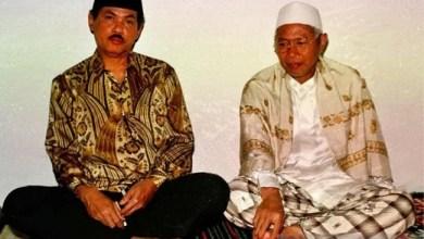 Photo of Almarhum Malik Fadjar Tokoh Inspirasi bagi Perguruan Tinggi Muhammadiyah