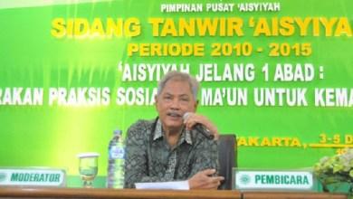 Photo of Profesor Malik Fadjar: Dari Guru Agama di Sumbawa Hingga Jadi Menteri Para Guru
