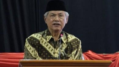 Photo of Innalillahi, Tokoh Muhammadiyah Abdul Malik Fadjar Wafat
