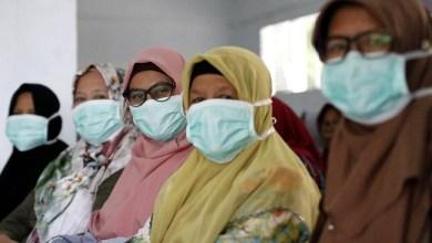 Photo of Pakai Kacamata Lebih Melindungi dari Penularan Virus Corona?