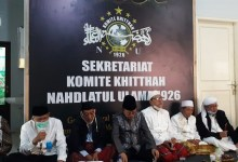 Photo of Deklarasi di Surabaya Dibubarkan, Presidium: KAMI Jangan Dijadikan Musuh