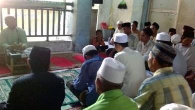 Photo of Ruju' Ilal Haq, Tajul Muluk dan Ratusan Warga Syiah Sampang Jadi Muslim Sunni