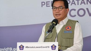 Photo of Dukung PSBB Ketat di DKI, Jubir COVID-19: Kita Harus Mundur Satu Langkah