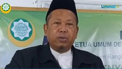 Photo of Ketum Dewan Da'wah: Masa Depan Kejayaan Pendidikan Indonesia adalah Pesantren