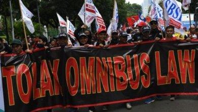 Photo of Pengesahan UU Ciptaker, Pengkhianatan terhadap Rakyat