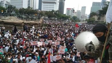 Photo of UU Ciptaker Digugat: Mencari Keadilan Hakiki dalam Jeratan Rezim Oligarki