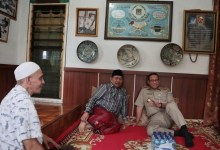 Photo of Kiai Fakhrurozi Wafat, Gubernur Anies: Betawi Kehilangan Sosok Ulama yang Dihormati