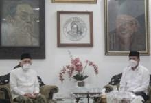 Photo of Ke Tebuireng, Kepala BNPT Ajak Ulama Tangkal Radikalisme