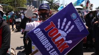 Photo of Politisi PKS: Pemerintah Jangan Ubah Substansi UU Cipta Kerja