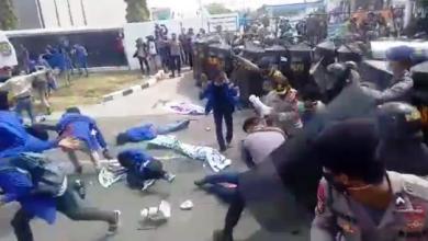 Photo of Aspirasi Warga Melalui PKS, Jangan Ada Lagi Kekerasan dalam Aksi Demonstrasi