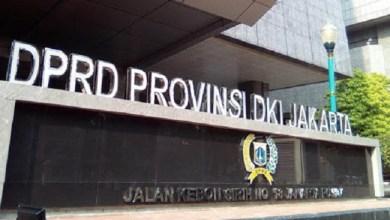 Photo of Berdalih COVID-19, DPRD DKI Jakarta Gelar Rapat di Puncak