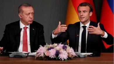 Photo of Erdogan Sebut Macron Lakukan Provokasi Terbuka