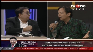 Photo of Fadli Skak Mat Staf Ahli Menkominfo: Bapak Gak Pantas Duduk di Sini!