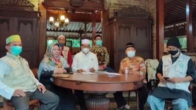 Photo of FORBEST Tangsel Minta Jokowi Cabut UU Ciptaker