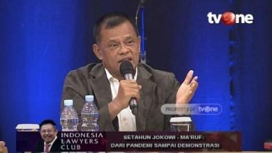 Photo of Kritik Rezim Jokowi, Gatot: Utang Nyaris Enam Ribu Triliun, Bung Karno Hingga SBY Lewat
