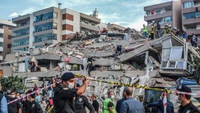 Photo of Turki Diguncang Gempa, Korban Tewas Bertambah jadi 25 Orang