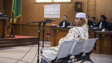 Photo of Habib Bahar Bin Smith Kembali Dijadikan Tersangka Kasus Penganiayaan