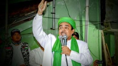 Photo of Inilah Jadwal Habib Rizieq Setelah Tiba di Jakarta