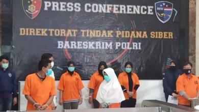 Photo of Sudah Saatnya Dibentuk Kementerian Penangkapan Aktivis