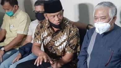Photo of Jenderal Gatot dkk Tak Diizinkan Temui Tiga Tokoh KAMI yang Ditahan